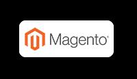 Majento Logo